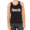 Twintastic Dad Tank - O Twins Clothing Co