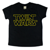 Twin Wars - O Twins Clothing Co