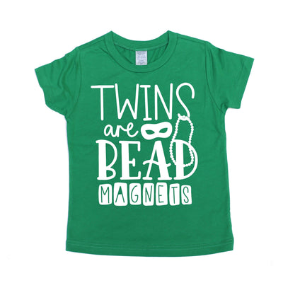 Twins Are Bead Magnets! - O Twins Clothing Co