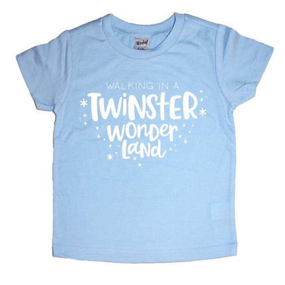 Twinster Wonderland - O Twins Clothing Co