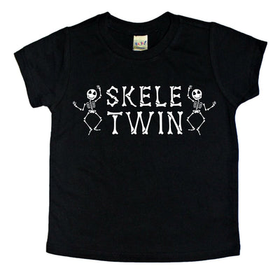 Skeletwin - O Twins Clothing Co