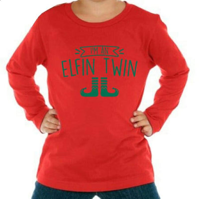 Elfin Twin - O Twins Clothing Co