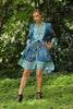 Layla Playdress Blue Moon