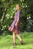 Layla Playdress Purple Potion