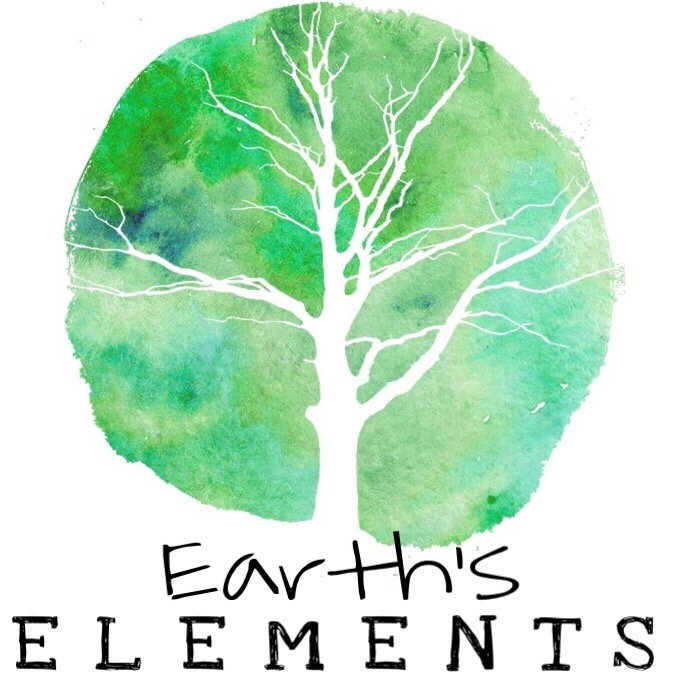 Earth's Elements logo
