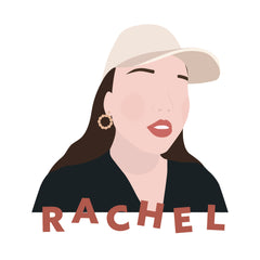 Klosh Graphic Designer Rachel