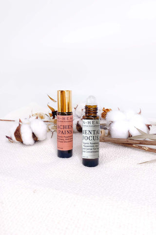 Mother's Day Gift - Aromatherapy Roll On