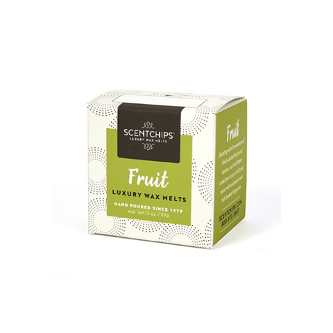 Scentchips Fruit Blends Tangy Melon contains Melon, Orange and Cherry
