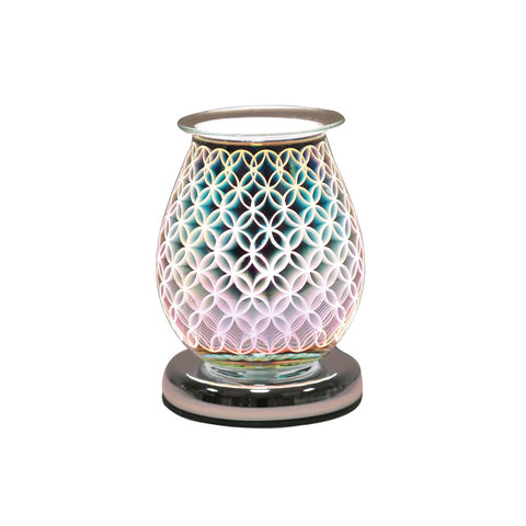 Aromatise Wax melt touch lamp warmer Klosh gift shop singapore