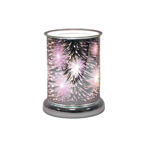 3D SUPERNOVA CYLINDER TOUCH BURNER Klosh Gift Shop Singapore