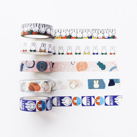 Blogpost Covid-19 Stay at home survival tips washi tape