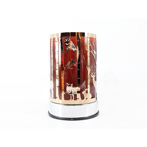 Woodlands Touch Lamp Warmer Klosh Gifts Online Singapore