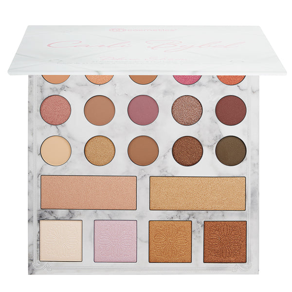 BH Cosmetics - Carly Bybel Palette Deluxe Edition