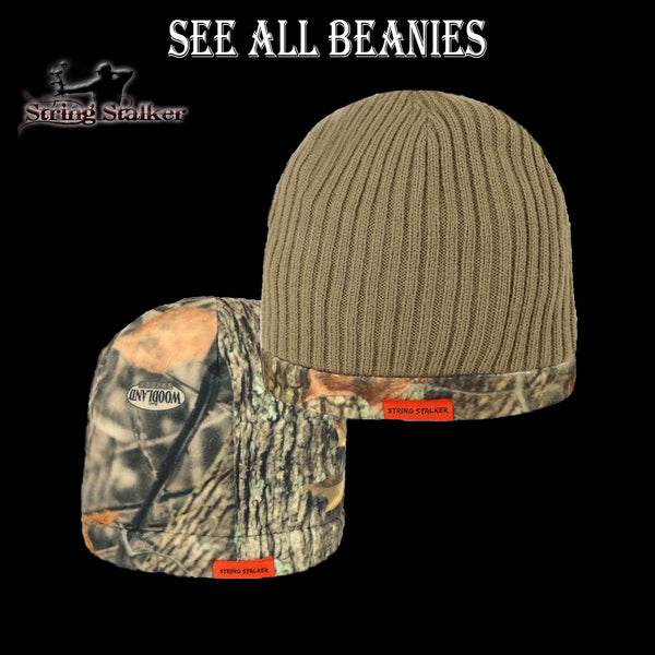Bow Hunting Beanies
