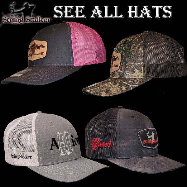 Bow Hunting Hats