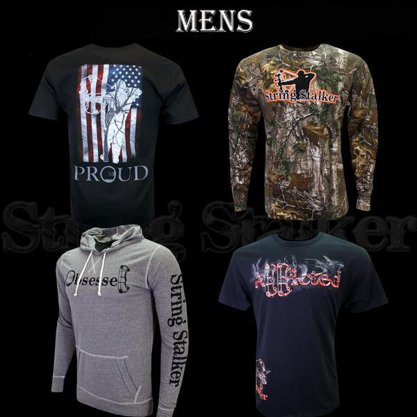 Bow Hunting Shirts