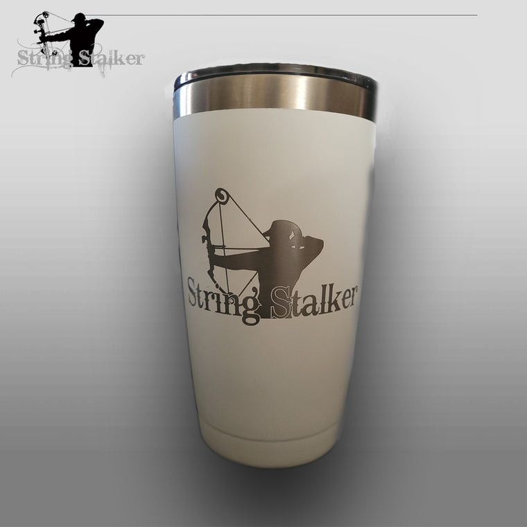 Lady String Stalker 20 oz. Tumbler