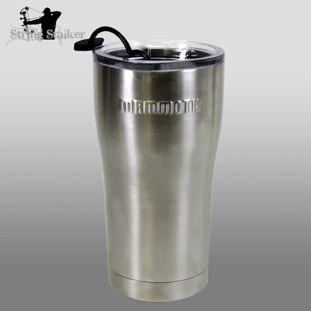 String Stalker Mammoth Rover 20 Personal Drink Cooler Tumbler