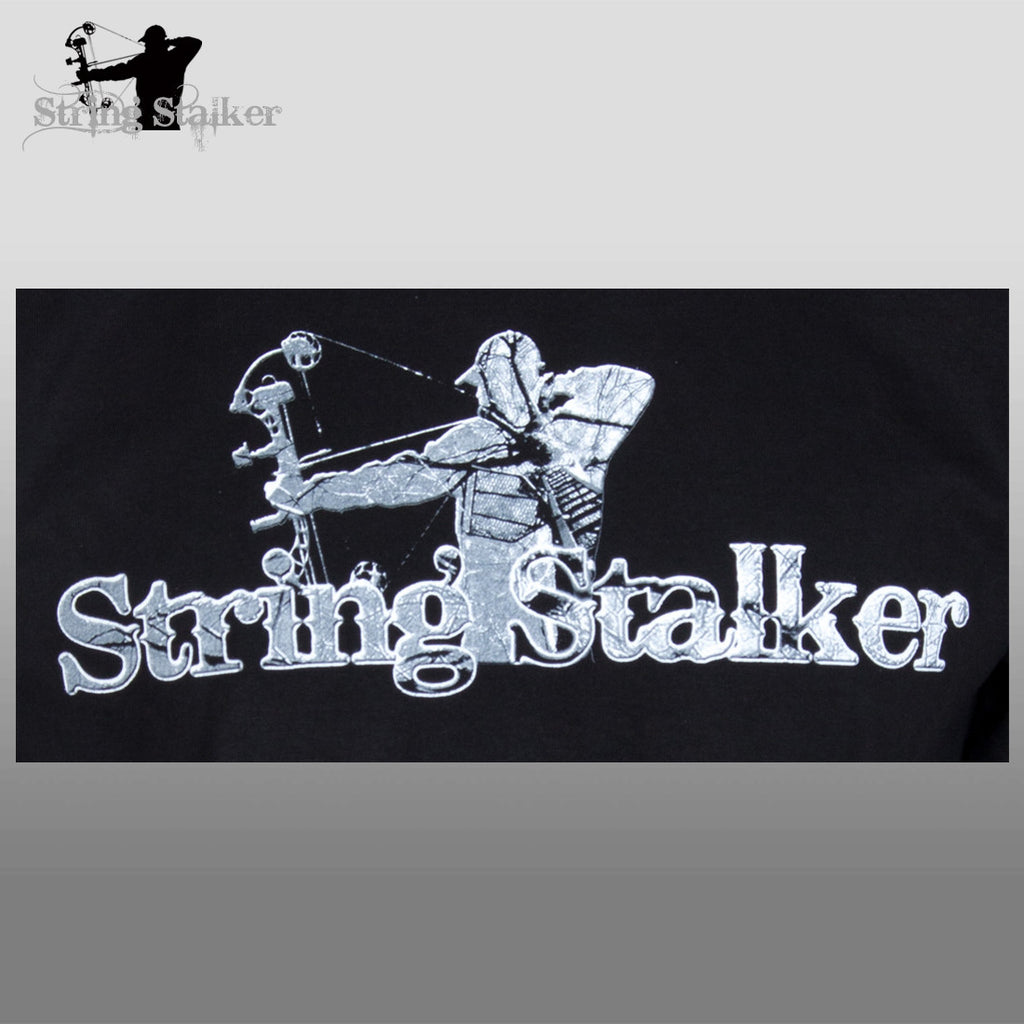 String Stalker This Too Shall Pass Bow Hunting T Shirt - String Stalker