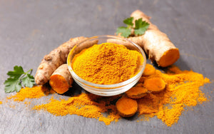 Organic Turmeric for Chronic Inflammation