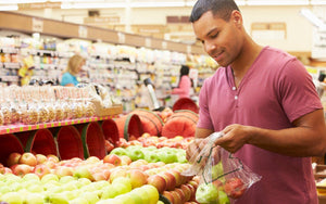 Grocery Shopping Tips for Healthier Meals