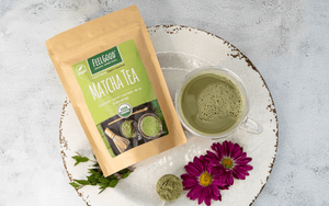 Matcha Benefits and Unique Ways To Enjoy It