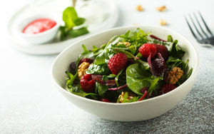 Beetroot Vinaigrette