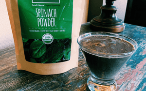 Spinach Superfood Smoothie