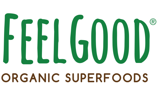 Feel Good Organic Superfoods