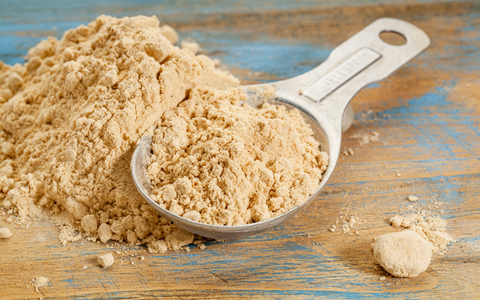 organic maca root powder benefits