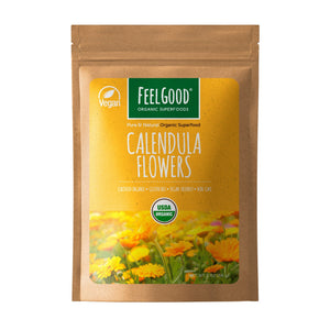 Calendula Flowers (2oz)