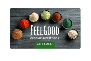Feel Good Gift Card