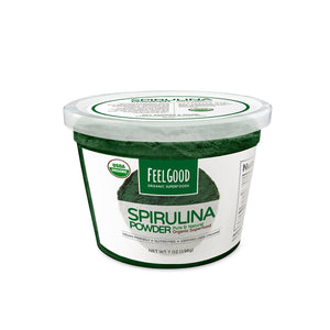 Spirulina Powder (7 oz)