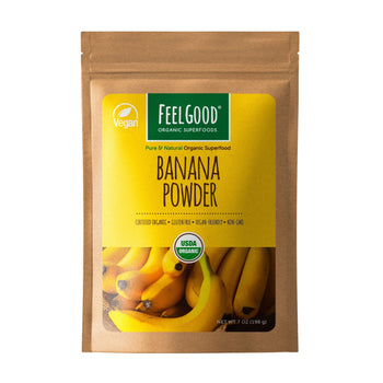 Banana Powder (7 oz)