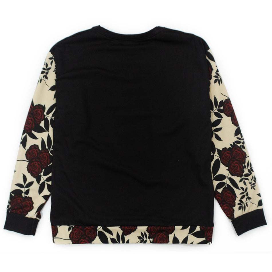 Byrcal Rose Sweatershirt