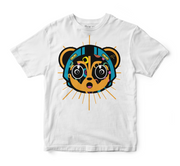 Byrcal Face Graphic Tee