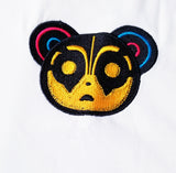 Embroidered Byrcal Head Tee
