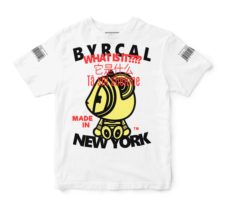 Byrcal Made In New York