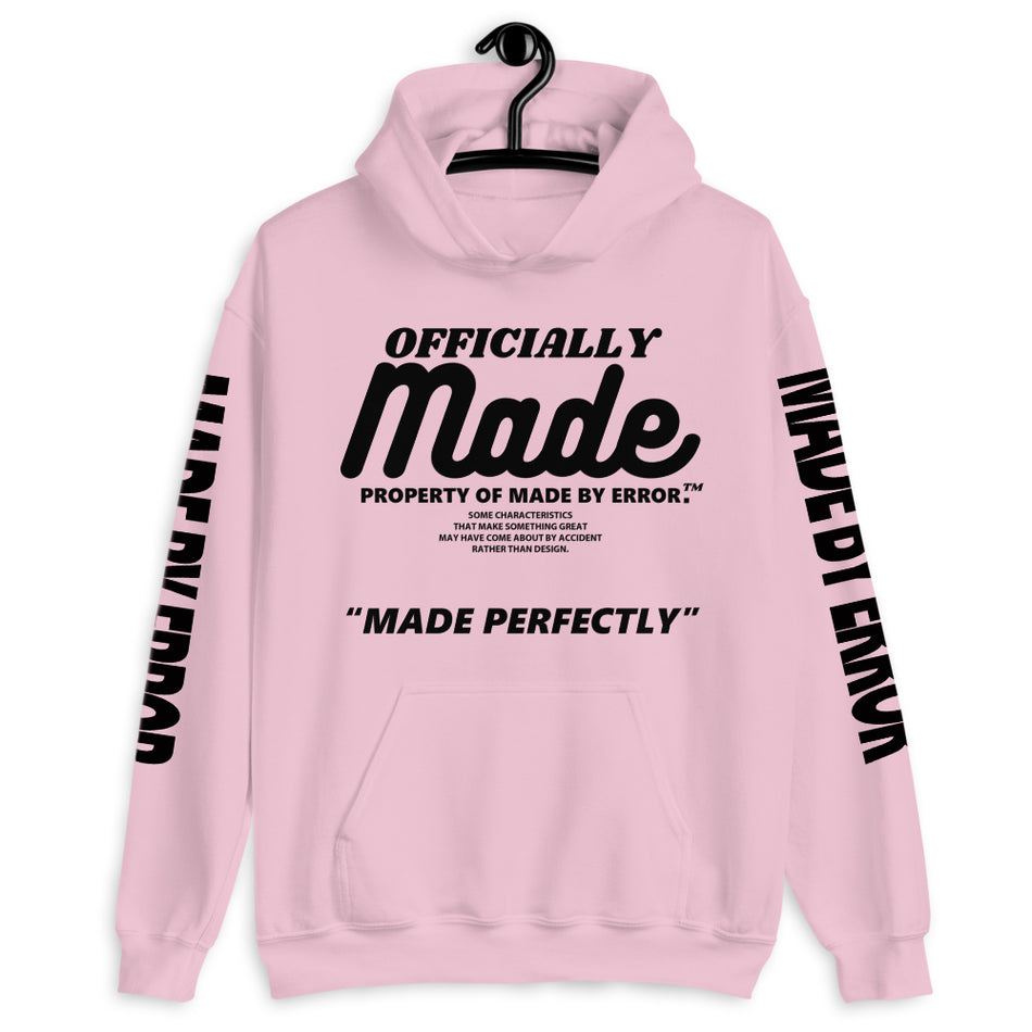 Officially Made Hoodie