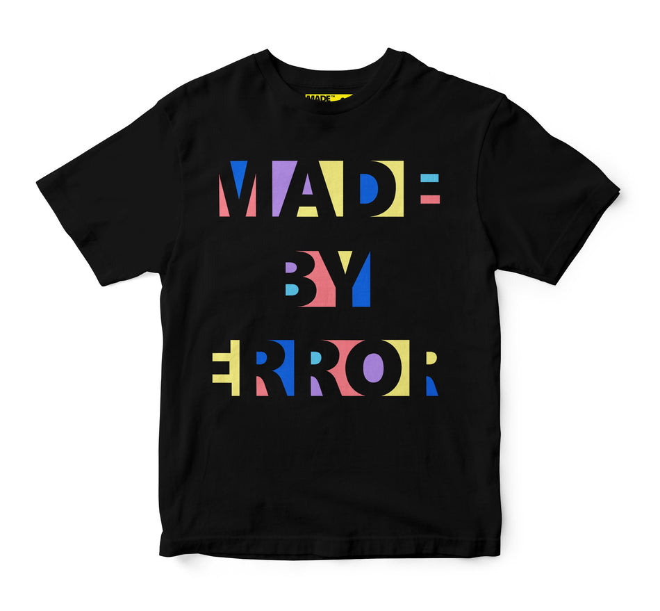 Made By Error Outline
