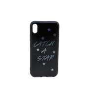 iPhone XR Catch A Star Phone Case