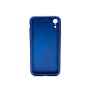 iPhone XR Blue Phone Case