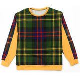 Byrcal Plaid Sweatshirt