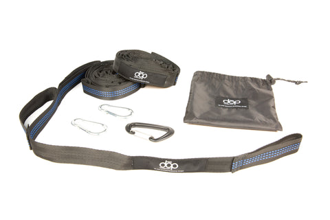 dōp® 19 loop suspension straps