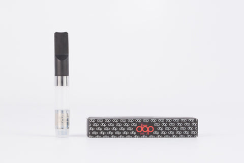 dōp® discreet oil cartridge