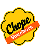 Chope HK Restaurant Vouchers