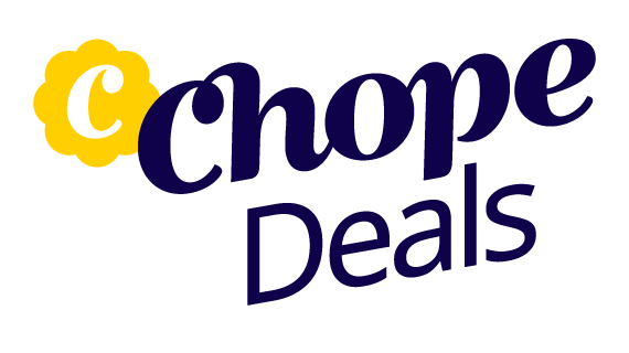 ChopeDeals Hong Kong | Up To 50% Off Dining Vouchers