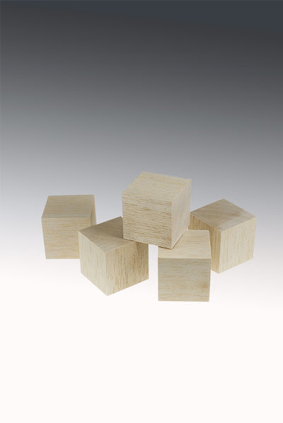A Grade Blocks Cubes