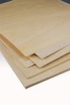 Basswood Laser Plywood
