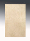 Finnish Birch Laser Plywood AB/B grade